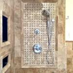 Bathroom Shower Tile| toscano tile and marble