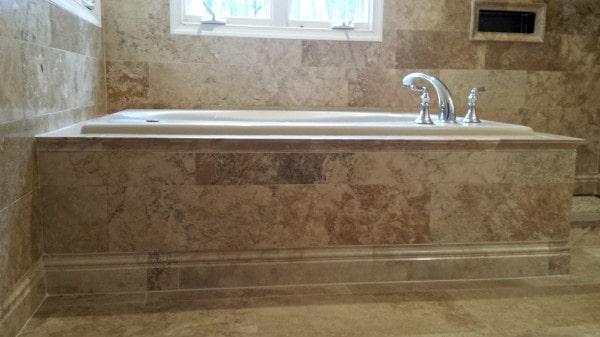 Bathrooms - Toscano Tile & Marble