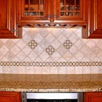 kitchen backspash | toscano tile and marble