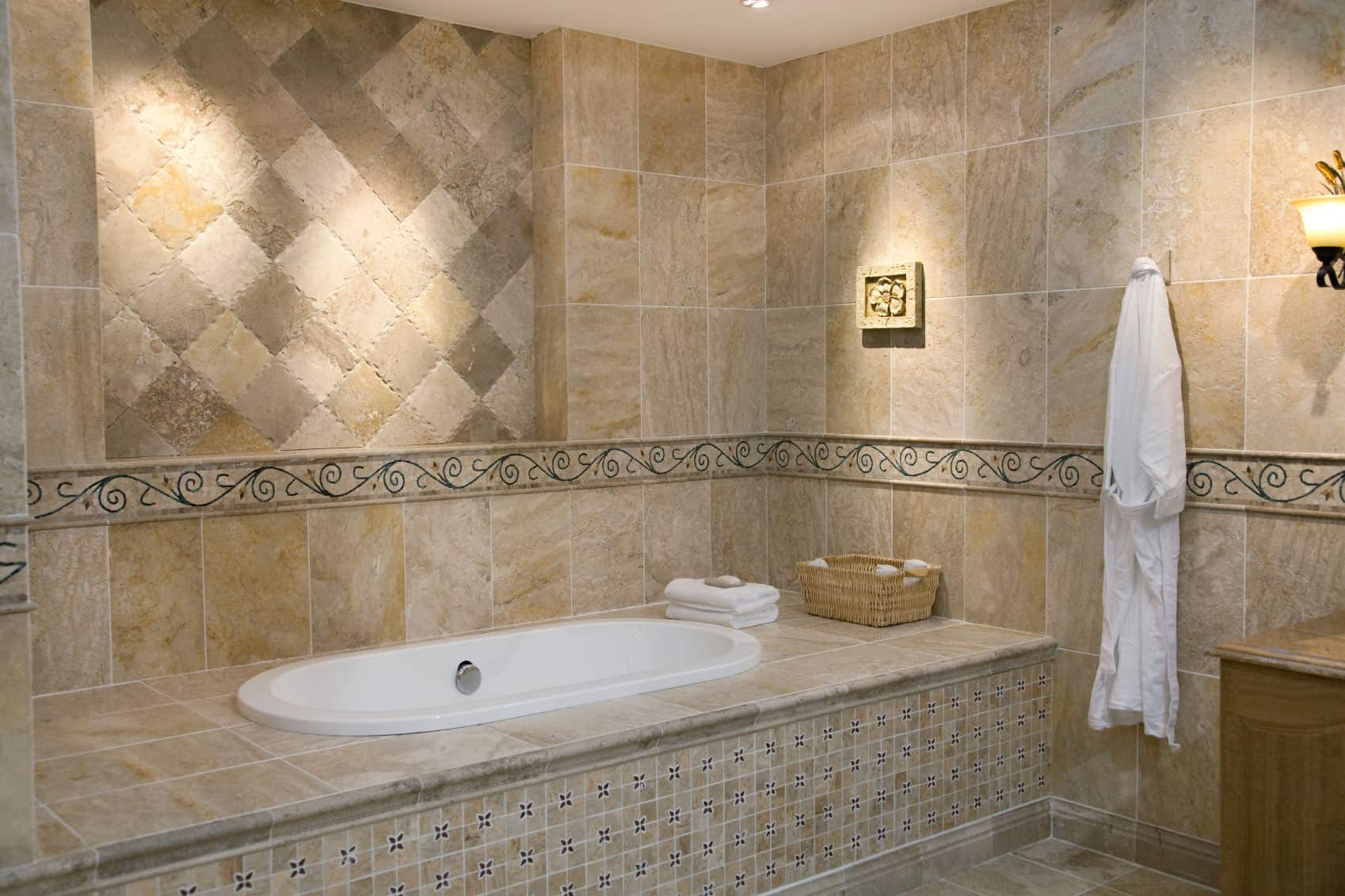Toscano tile marble tile and marble services montgomery county bathroom tile toscano tile and marble tyukafo