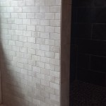 bathroom tile wall | toscano tile and marble