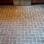 brick flooring | toscano tile and marble