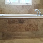 tile bathtub |toscano tile and marble