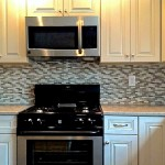 new kitchen backsplash | toscano tile and marble