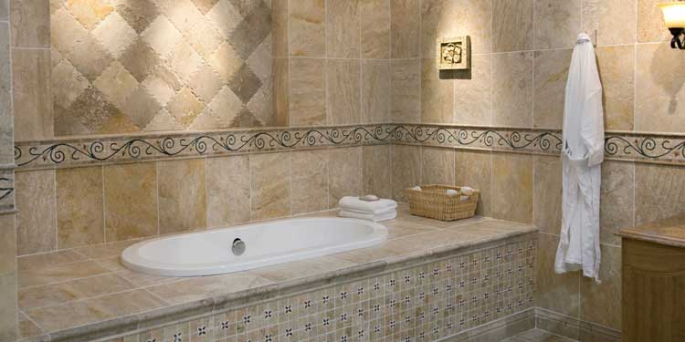 kitchens and bathrooms | toscano tile and marble