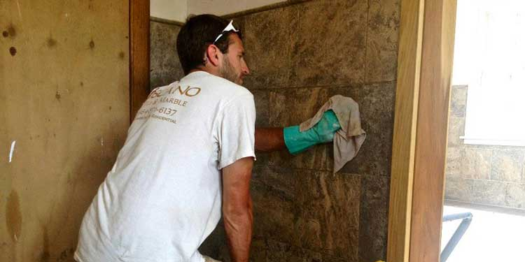 Tile Repair Services | Toscano Tile and Marble